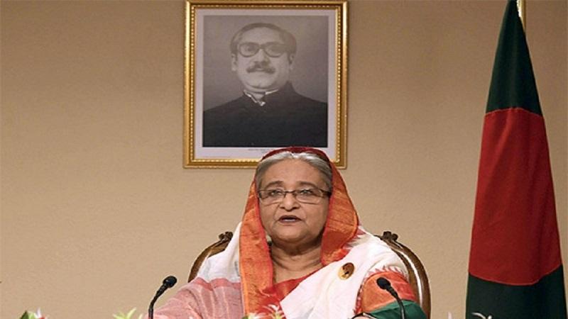 PM to address nation Sunday evening