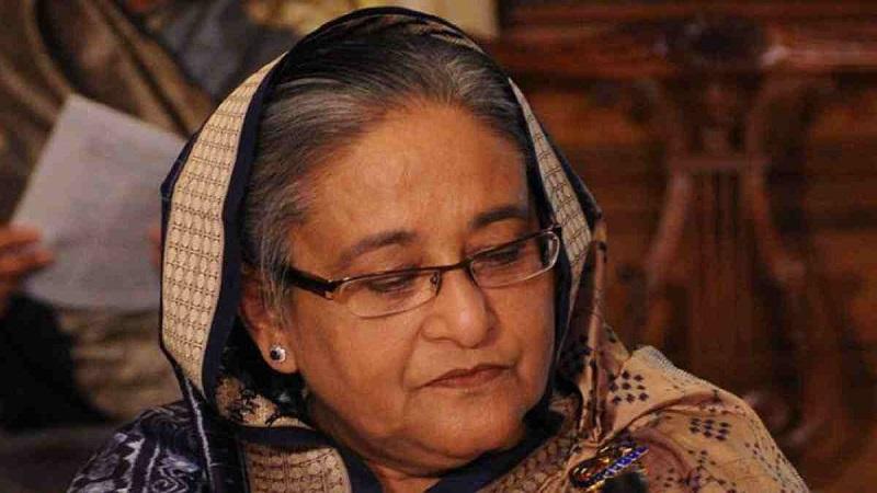 PM mourns death of Islamic scholar Nurul Islam Hashemi