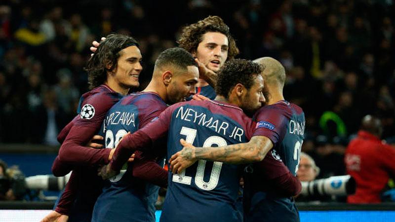 PSG pair demand more after defeat at Bayern