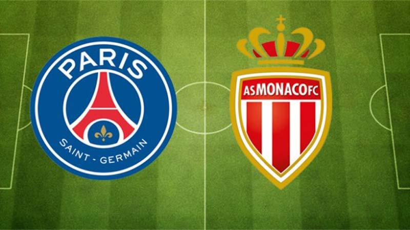Psg Monaco Renew Battle In French Cup Semi Final