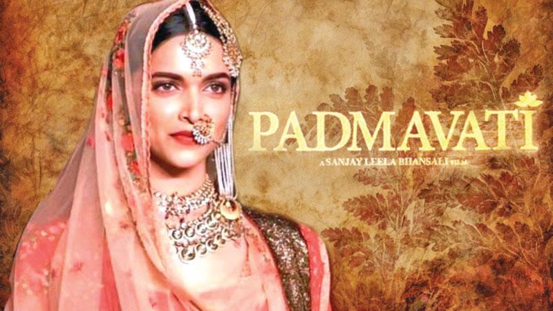 The 'Padmavati' controversy