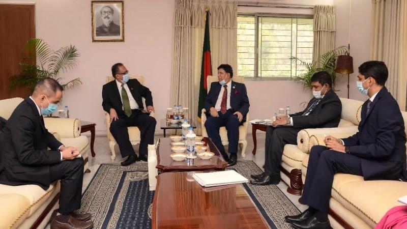 Bangladesh seeks Philippines support recovering BB's stolen money