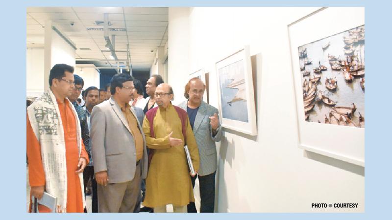 Photography exhibition 'Boats of Bangladesh' starts at BSA