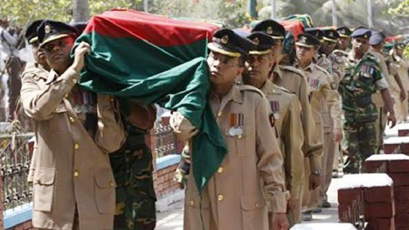 12th anniversary of Pilkhana carnage on Thursday