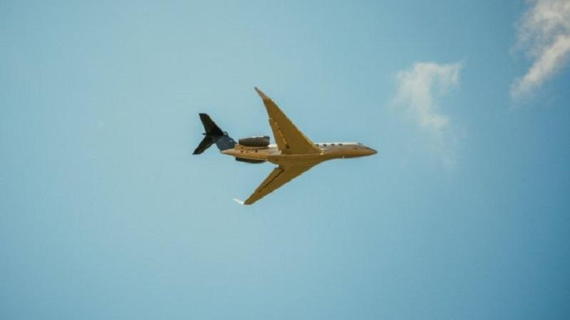 Two dead as private plane falls near Greek island: navy