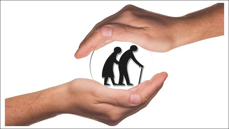 Plight and predicament of the elderly