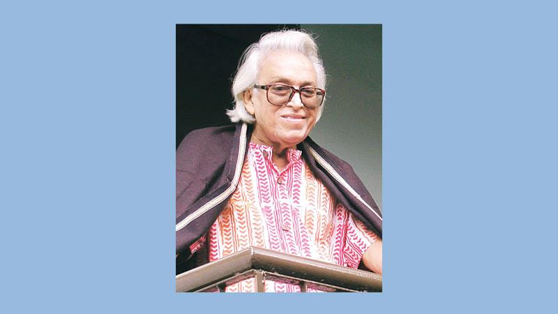 Poet Shamsur Rahman's 13th death anniv today