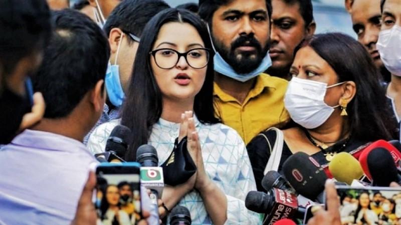 Charges pressed against Nasir, Omi in Pori Moni case