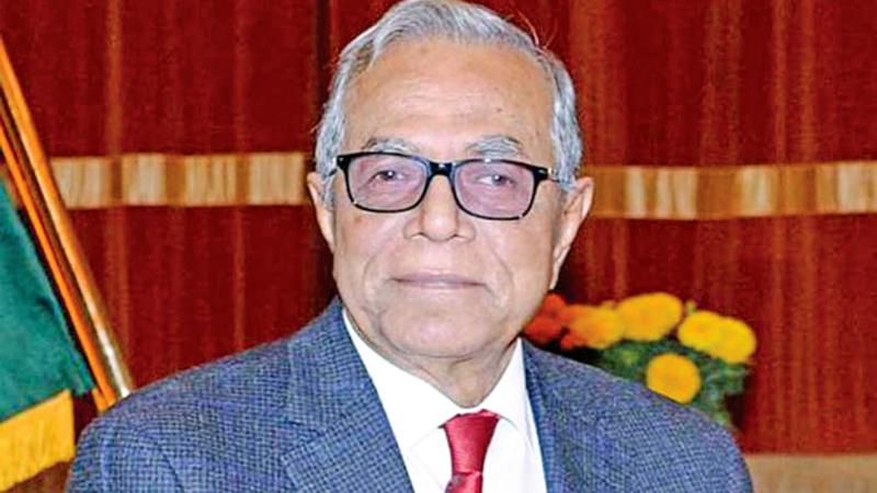 President calls for materialising Bangabandhu's dreams