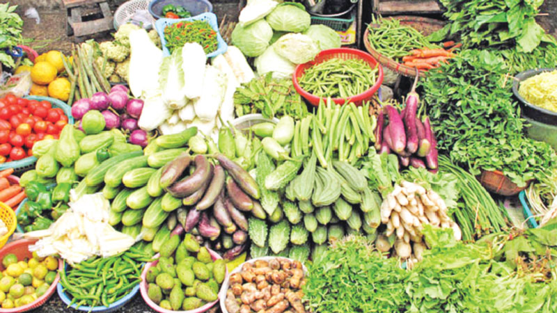 Prices of vegetables, chicken continue to rise