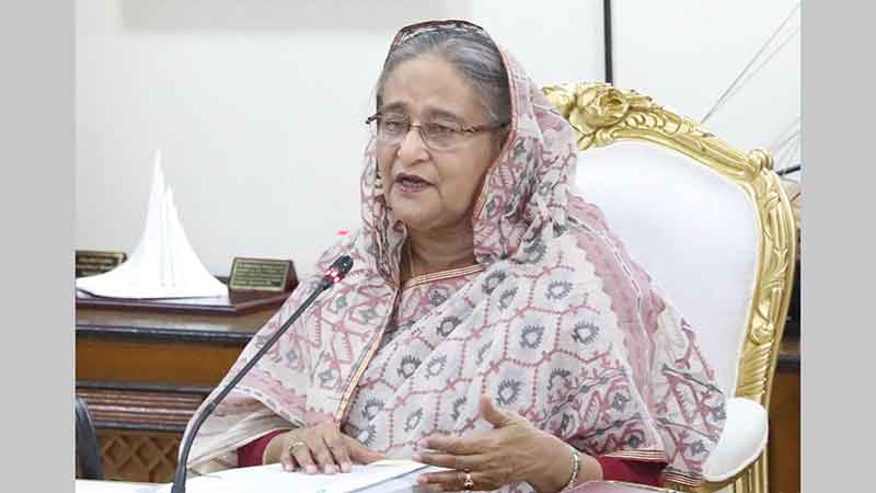 Carry on industrialisation sans affecting food production: PM