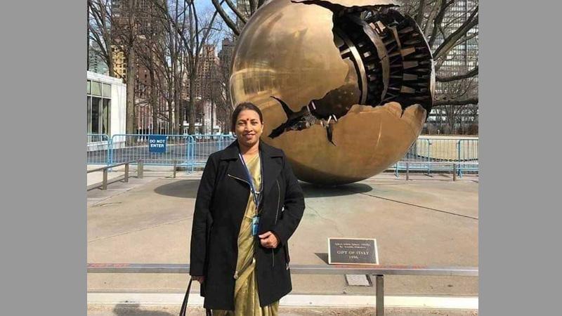 14-party demands bringing Priya Saha to justice