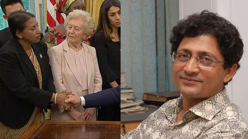 Priya Saha distorted my research findings: Prof Barkat