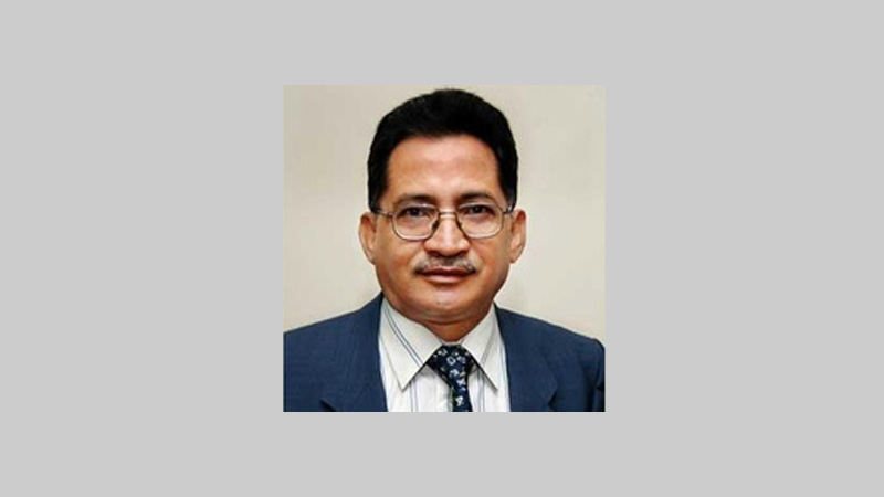 Prof Dr. Kazi Shahidullah named UGC chairman
