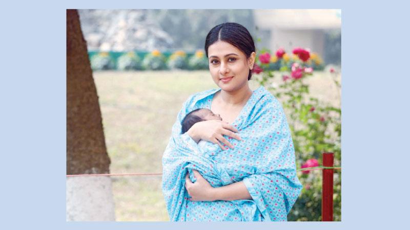 Purnima involves her in KMC campaign