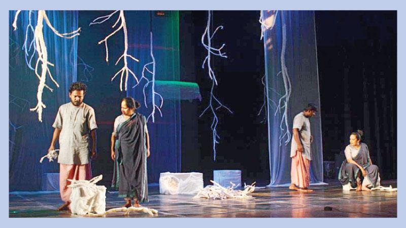 Selim Al Deen's 'Putra'  coming to Shilpakala