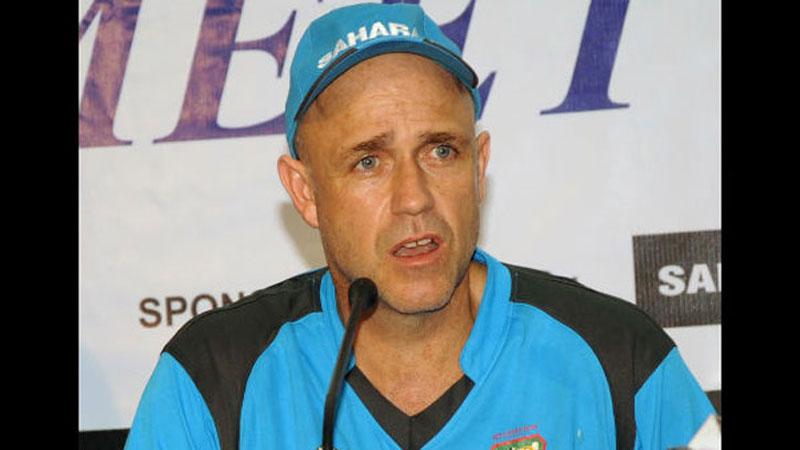 Richard Pybus on shortlist to be Bangladesh coach