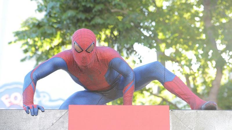 Stephen Ditko, Spider-Man co-creator, dies at 90