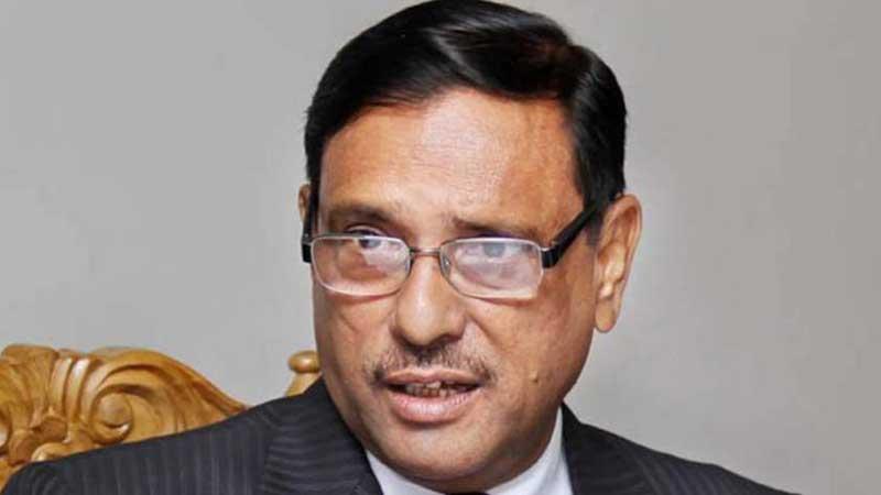 BNP fails to free Khaleda Zia: Quader