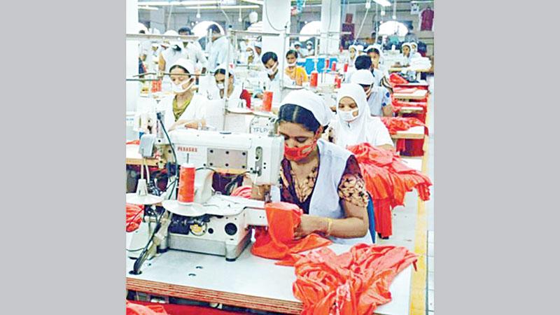 BGMEA urges shutdown of RMG factories till April 4