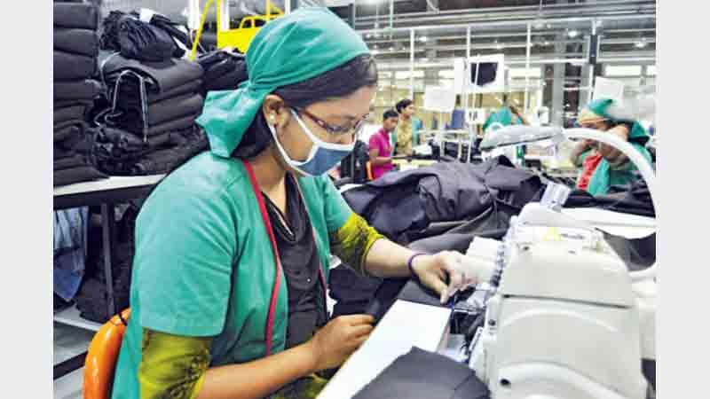 Coronavirus: RMG sector to get loan on 2pc interest