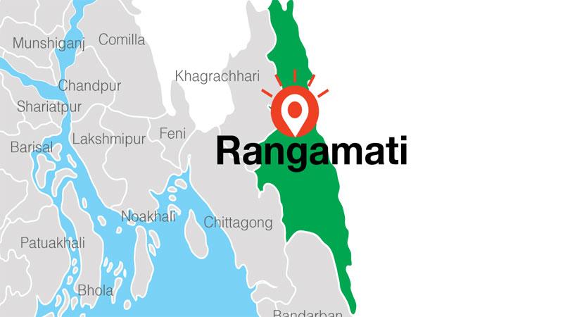 Army man killed in Rangamati terror attack