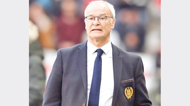 80e0e9402f1 Ranieri ready to replace Ventura to become new Italy coach ...