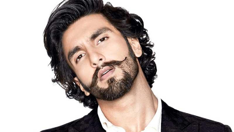 'I grew up wanting to be a hero': Ranveer Singh