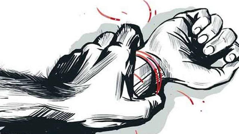 Mother-daughter gang raped; 2 arrested