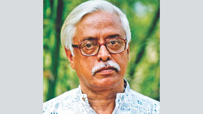Noted writer Rashid Haider passes away