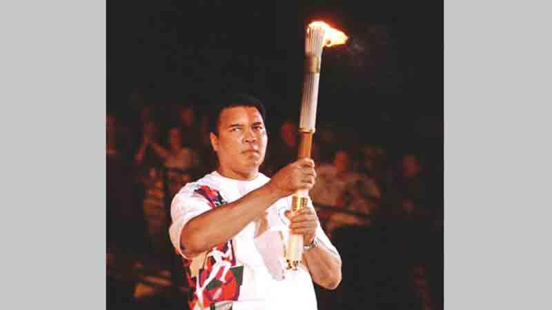 Remembering Muhammad Ali: The greatest
