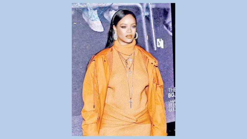Rihanna's foundation donates $5M to fight coronavirus