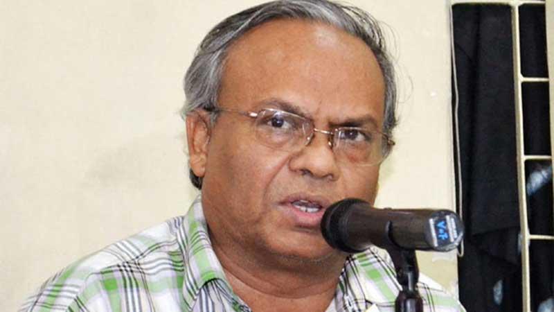 BNP slams EC for 'inactive' role ahead of Barishal polls