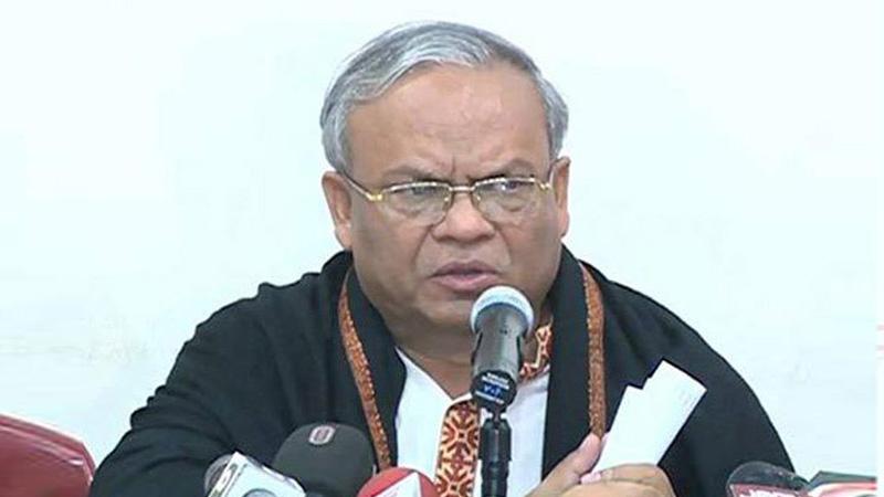 'Govt obstructing' BNP's relief activities: Rizvi