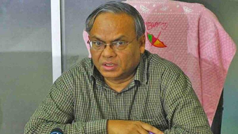 BNP criticizes PM for her Ashrayan house remarks