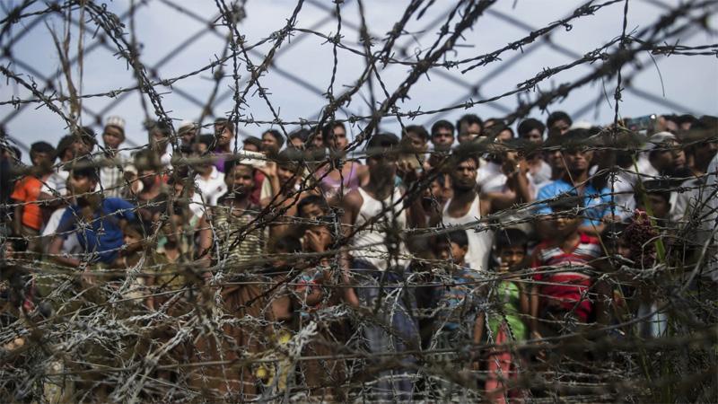 Myanmar rejects ICC probe over Rohingya as legal pressure mounts