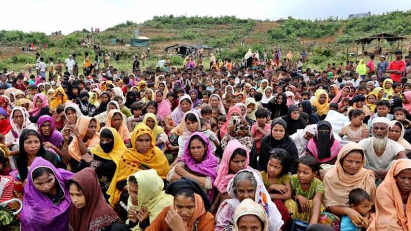 Rohingya repatriation begins on Jan 23