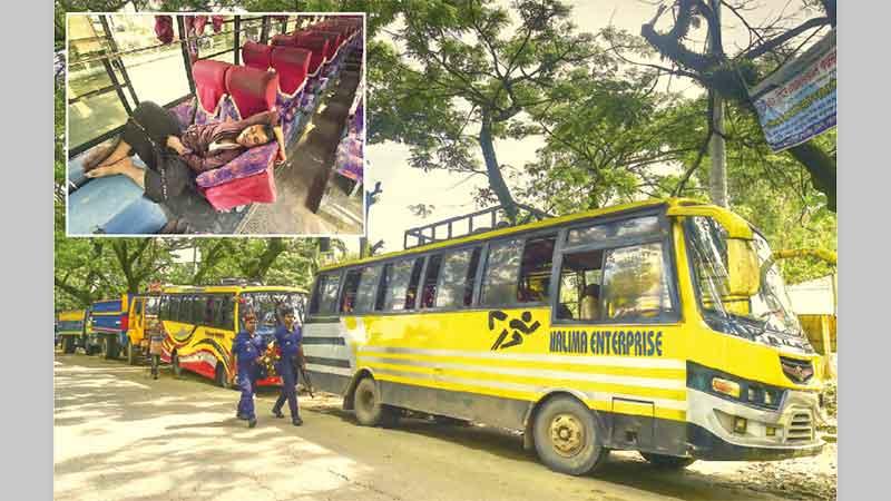 Rohingya repatriation  move falls flat again