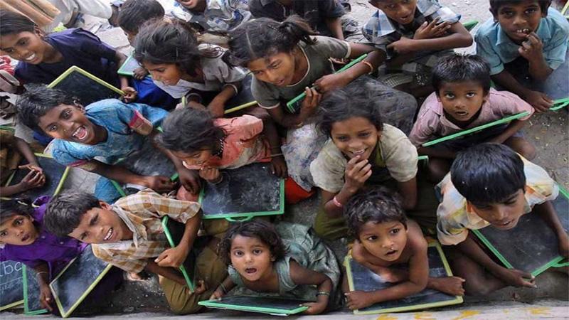 Over 145,000 Rohingya kids in Bangladeshi school: UNICEF