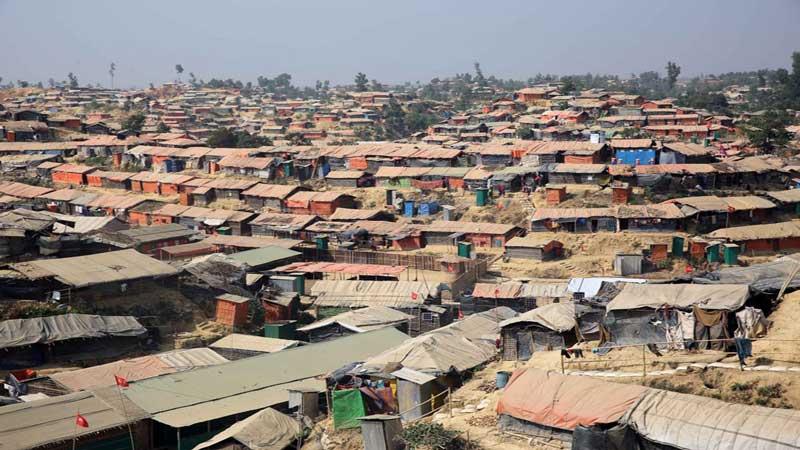 Germany suspends development cooperation with Myanmar until Rohingya repatriation