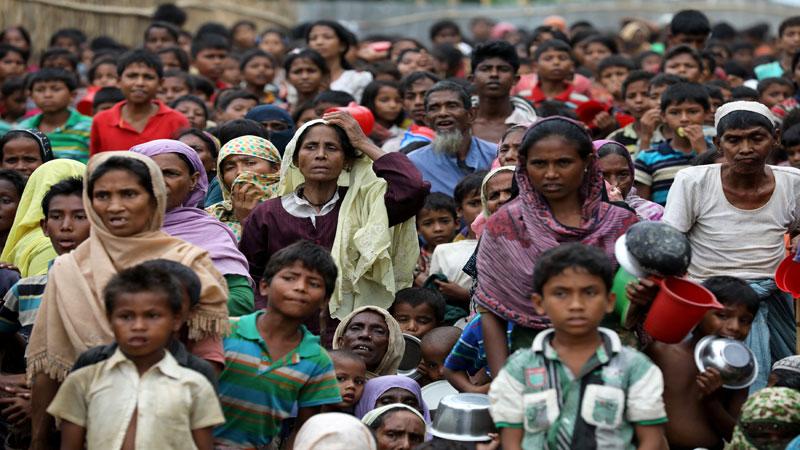 United Nations fails Rohingyas