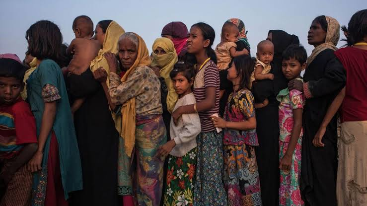 Rohingya repatriation must be safe: US