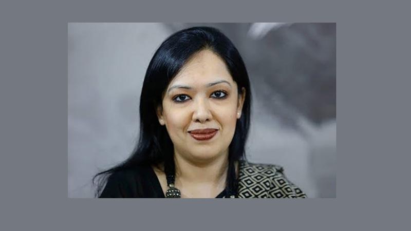 BNP MP Rumeen seeks land from govt