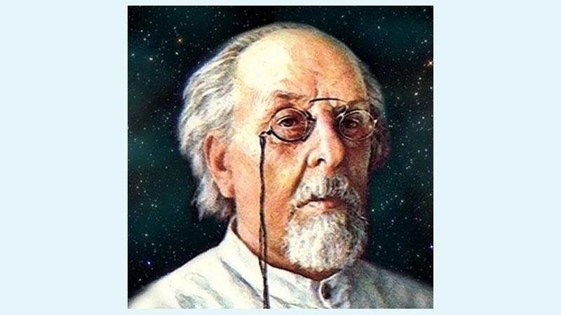 Konstantin Tsiolkovsky's 163rd birth anniv celebrated