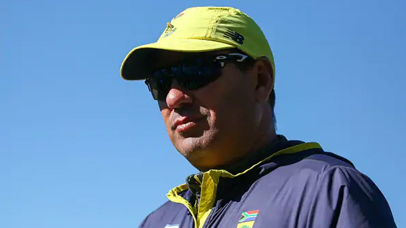 BCB appoints Domingo as Tigers head coach