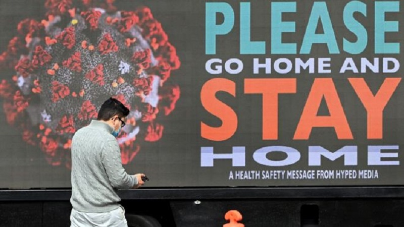 Australia records deadliest day of the pandemic