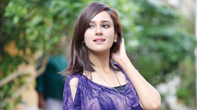 Actress meghana raj nude