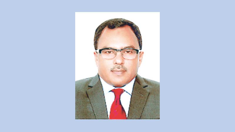 Saifuddin reappointed as BGIC CEO