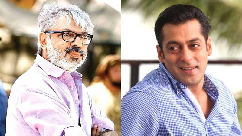 Sanjay Leela Bhansali to reunite with Salman Khan after 19 years