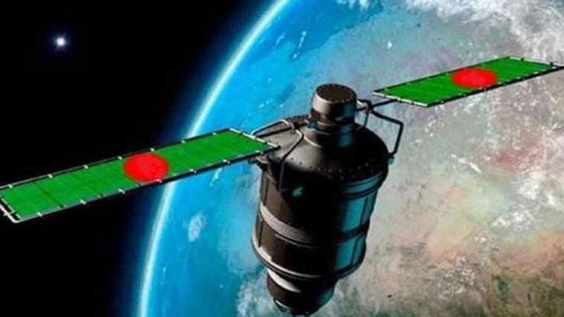 Bangladesh to launch Bangabandhu Satellite-2 in 2023
